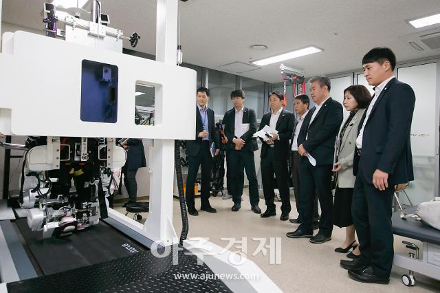 화성시의회 교육복지위, 동탄아름드림센터 현장점검 실시