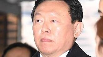 辛東彬、大法院執行猶予確定にロッテグループ安堵・・・「国家と社会に貢献」