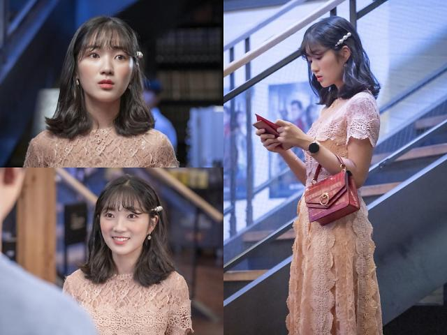 어쩌다 발견한 하루 김혜윤의 첫 데이트 상대는? 로운vs이재욱 관심 증폭