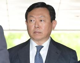 .Lotte chairman clears uncertainties with Supreme Court ruling to uphold suspended sentence.