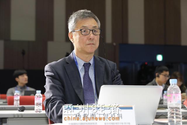 中国国际问题研究院研究员杨希雨:朝美对话大门依旧敞开