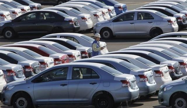 9月韩国本土汽车销量止跌回升