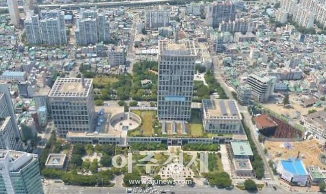 부산시, 제30회 시민체육대회…16개 종목에 5천명 참가