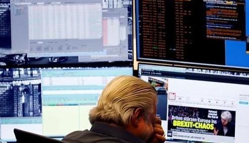 [全球市场]EU-英脱欧达成协议 纽约股市道琼斯0.09%↑