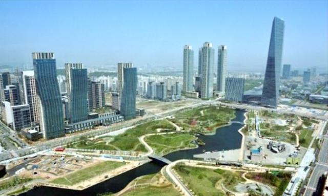 송도국제도시 악취문제 해결될까?