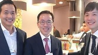 [후계자 도전과 과제] 김동관 한화 전무, 친환경으로 가업승계 힘 싣는다