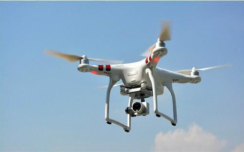 韩政府大力发展无人机产业 2025年或实现无人机快递服务商用化
