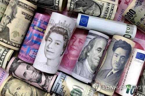 [아시아환율]중국 성장률 부진에 엔화 상승