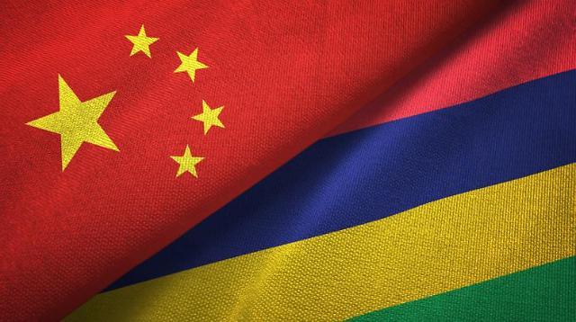 [NNA] 中 모리셔스와 FTA 체결...아프리카 국가와는 처음