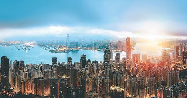 [NNA] 홍콩의 일본계 기업수, 올해도 2위
