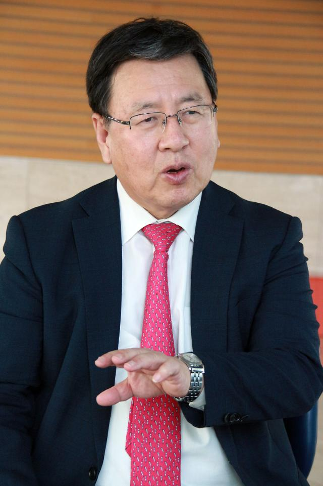 [아주초대석] 오정근 한국금융ICT융합학회 회장은 누구?