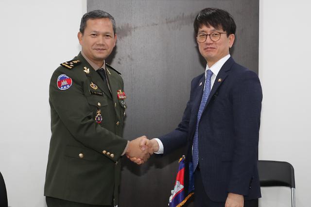 사드 배치로 중단된 韓中 국방전략대화 5년 만에 개최