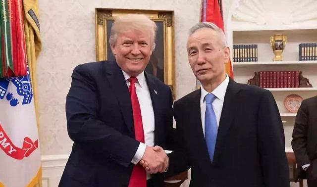 내달 APEC서 시진핑-트럼프 무역협상 부분합의 서명 낙관론 확산