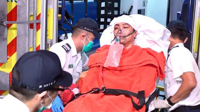 잔혹해지는 홍콩 시위대 향한 백색테러에…공포 확산