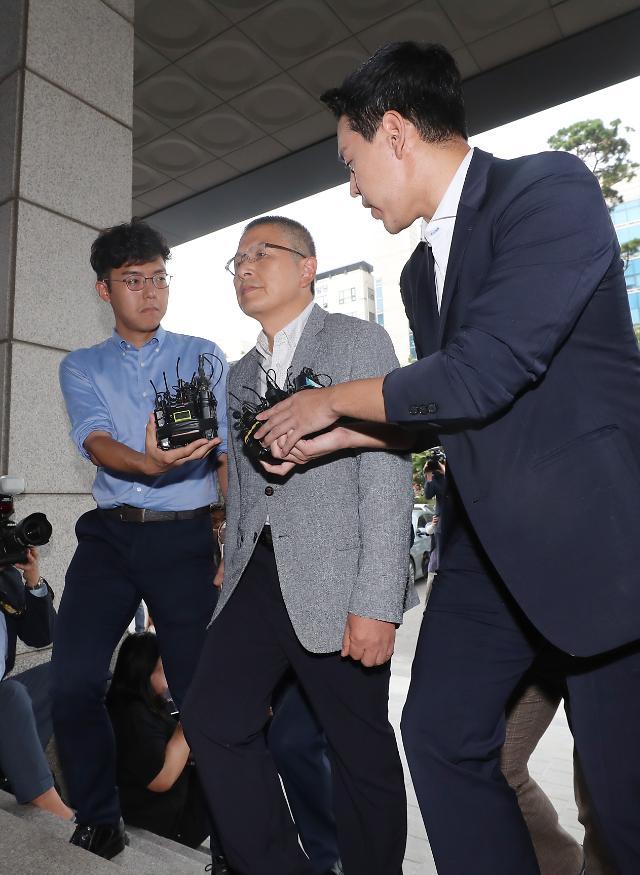 패스트트랙 수사 초읽기...한국당 의원 60명 무더기 수사받나