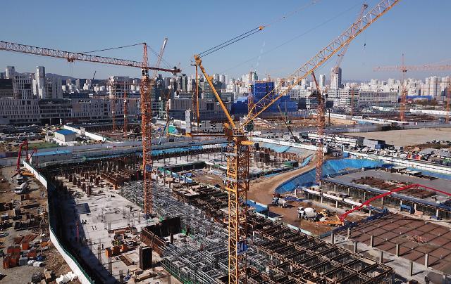韩10月前20天出口额同比减少19.5%