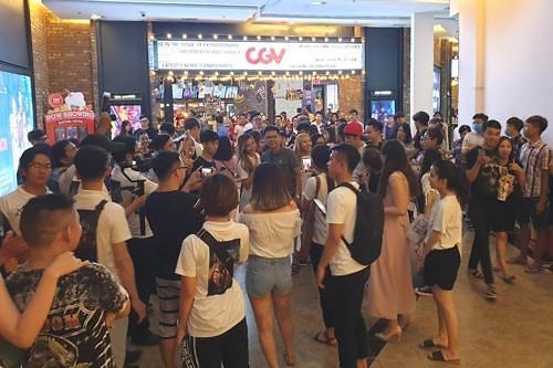 韩国CGV在越南观影人次首破2000万