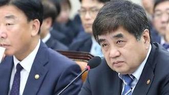 """[2019 국감] 한상혁 위원장 """"악플 문제 인지… 관련 법개정 검토"""""""