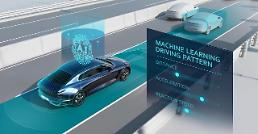 . Hyundai Motor develops industry-first machine learning based smart cruise control technology.