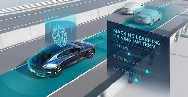 Hyundai Motor develops industry-first machine learning based smart cruise control technology