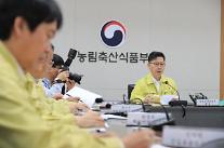 キム・ヒョンス、「豚コレラが北朝鮮から移した可能性・・・蠅・蚊の採集調査」