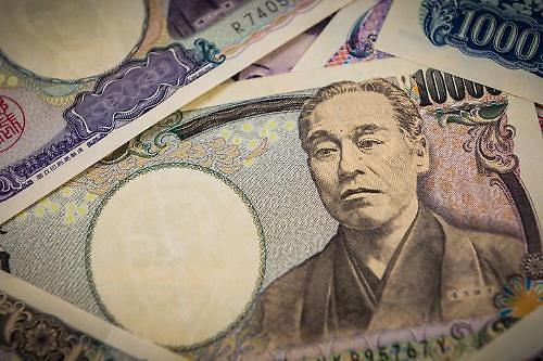 [아시아환율] 일본 석달째 무역적자...엔화 약세 부채질