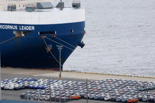 일본 9월 석달째 무역적자…한국·중국 수출감소 직격탄