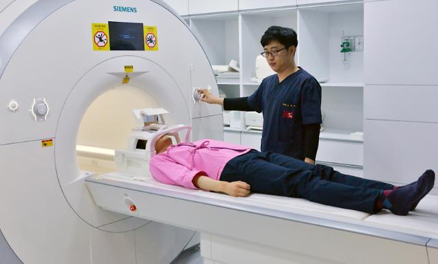 쌀쌀한 날씨, 위험한 뇌혈관 뇌 건강검진 필수
