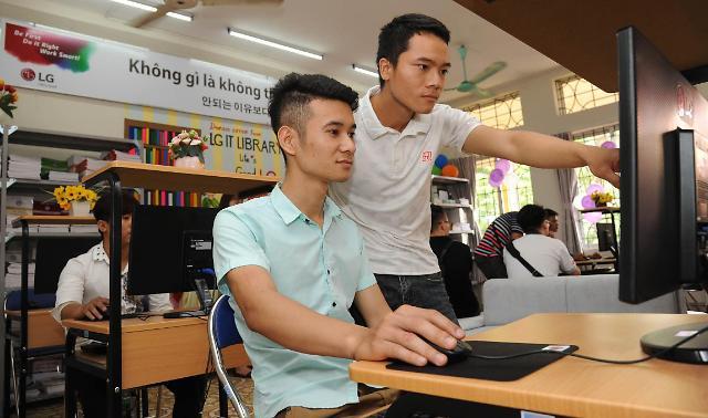 [2019 호찌민경제포럼] LG전자, 급성장 베트남 가전 시장 공략 결실
