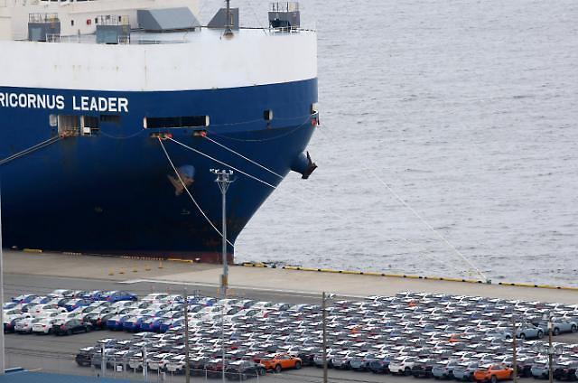 日本9月份连续四个月贸易赤字…韩国中国出口减少直接影响