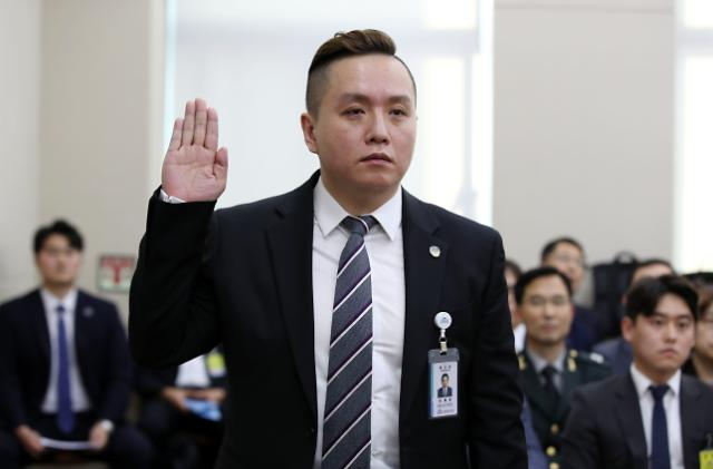 """임태훈, '촛불 계엄령 문건' 폭로……""""탄핵 이틀 전 쿠데타 D데이"""""""