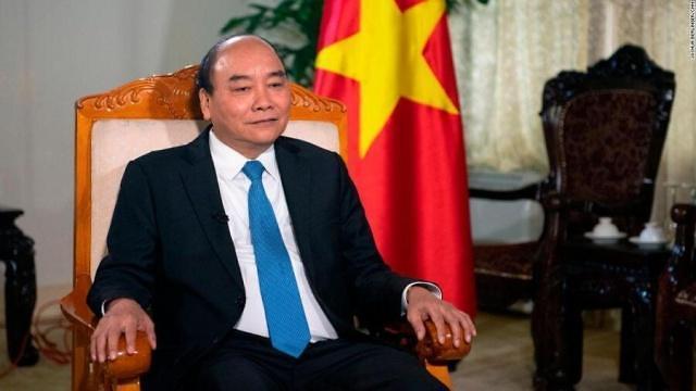 베트남 경제자신감…내년 6.8% 경제성장 목표