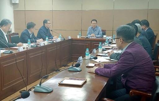 농협, 올해산 쌀값 지지에 총력…벼 매입에 무이자자금 1.9조 지원