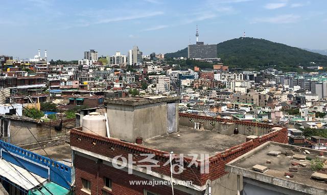 국토부, 과열된 한남3구역 재개발 수주전 불법 행위 점검