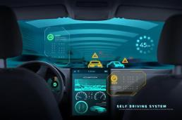 .Hyundai Mobis, KT demonstrate connected car technologies based on 5G network.