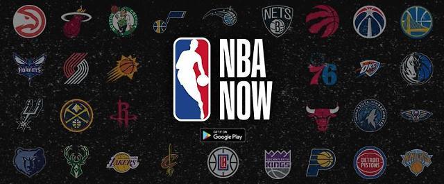 게임빌, 신작 농구게임 'NBA 나우' 구글·애플 동시 출시