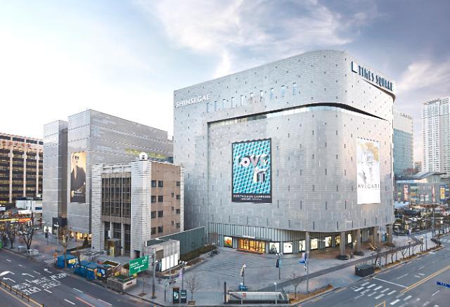 신세계百 영등포점, 10년만의 리뉴얼...'생활전문관' 재탄생