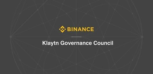 Cryptocurrency exchange Binance joins Kakaos blockchain for service companies