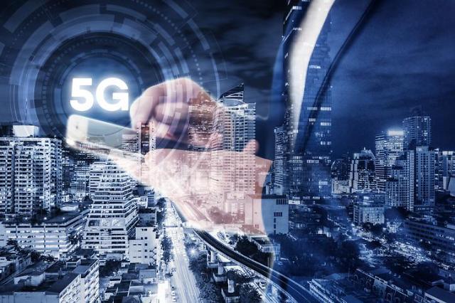 中 5G 대대적 투자… 관련 인력 수요 9배 증가