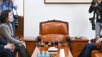 여야 3당, 선거제 개혁안 논의 '3+3' 회동...검찰개혁 실무협상도