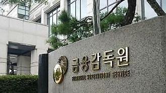 금감원 신한금융 종합검사 실시...소비자보호 실태도 점검