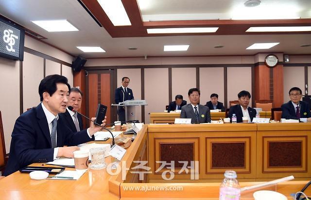 가상현실 기술 적용…의정부시, 행정혁신위원회 조찬포럼 개최