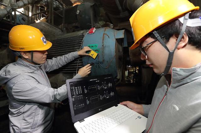 KT develops AI-based malfunction prevention technology for smart factories