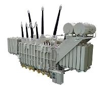 現代エレクトリック、サウジで280億ウォン規模の変圧器受注