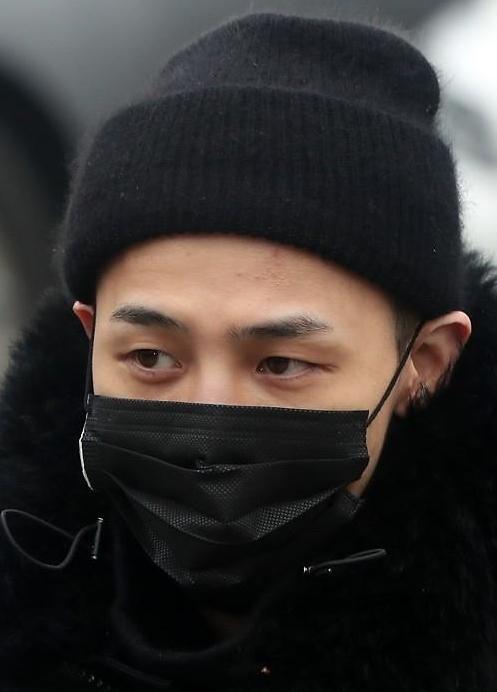 BIGBANG成员即将相继退伍 YG呼吁粉丝避免前往退伍现场