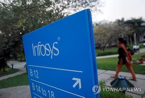 印기업 인포시스, 회계 부정 의혹 일파만파