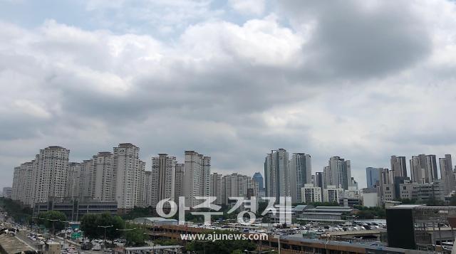 분양가 상한제 임박…새 아파트 이어 구축 아파트도 몸값 상승