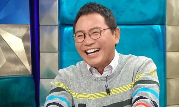 라디오스타 이봉원의 봉짬뽕 위치는? #박미선