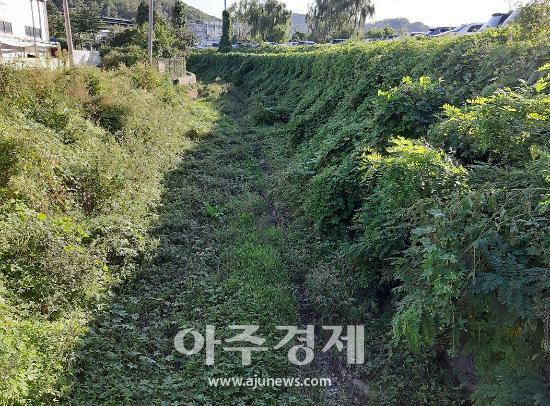안양시, 만안구 박달동 호현천 새롭게 단장 마쳐