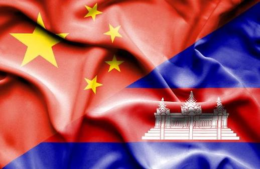 [NNA] 캄보디아-중국 군사훈련확대 합의... 양국관계 역대 최고